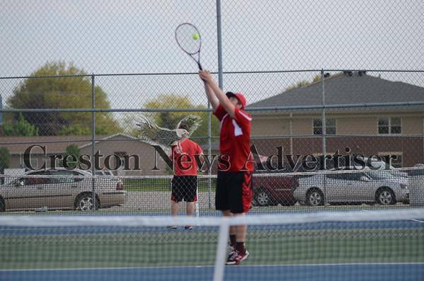 05-06 Creston-Chariton B tennis