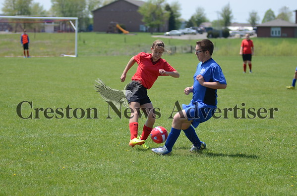 05-07 Wildfire soccer