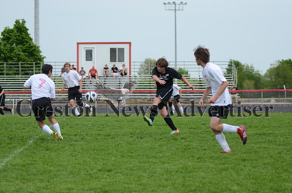 05-11 Creston-Centerville boys soccer