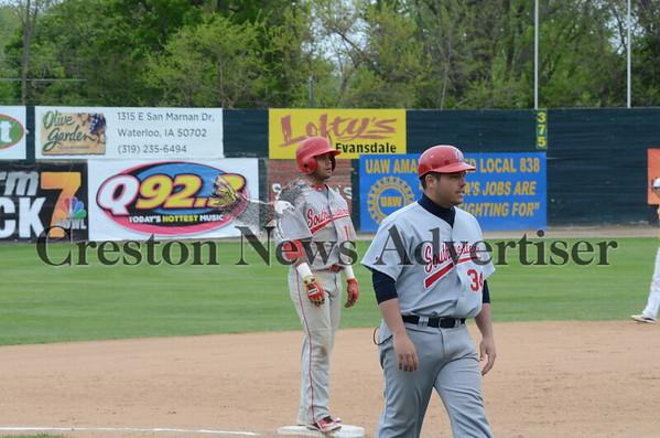 05-12 SWCC-NIACC regional baseball