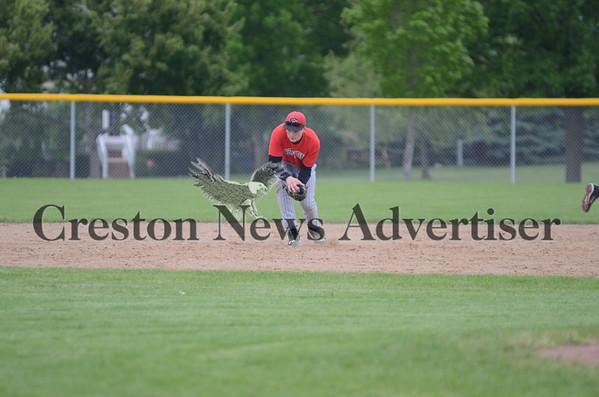 05-20 Creston baseball practice
