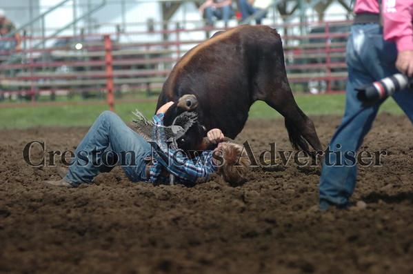 07-07 Clarke Co Rodeo