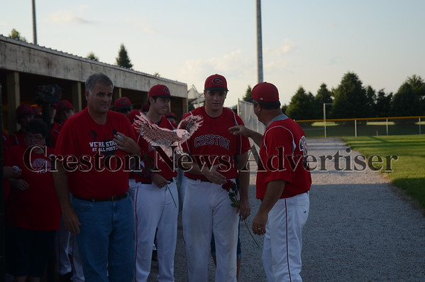 07-09 Creston-Winterset baseball