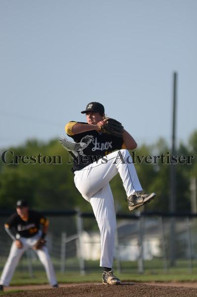 07-18 Lenox-Bedford baseball