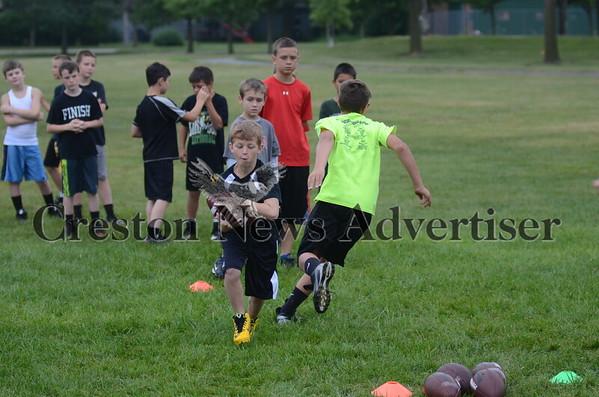 08-06 CHS VB-FB camps