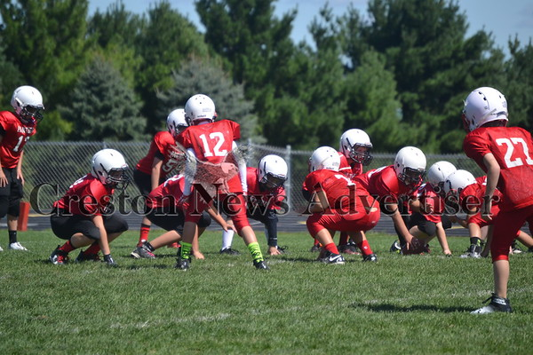 09-12 Pride of Iowa Junior Padded Football