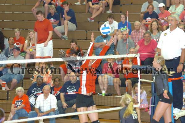 09-17 SWCC-DMACC volleyball