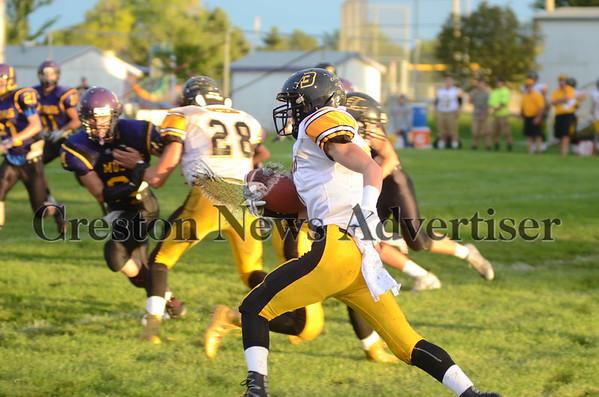 09-20 Lenox-Murray football