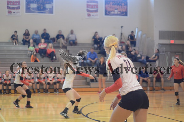 09-30 Creston-LC-Atlantic volleyball