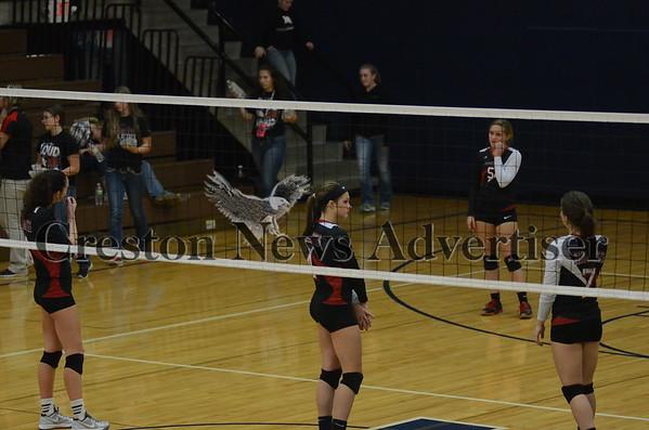 10-12 Pride of Iowa volleyball meet