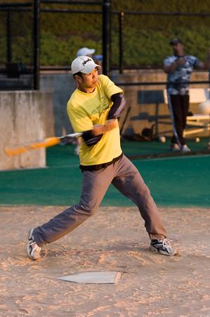 Spring 2007 Softball