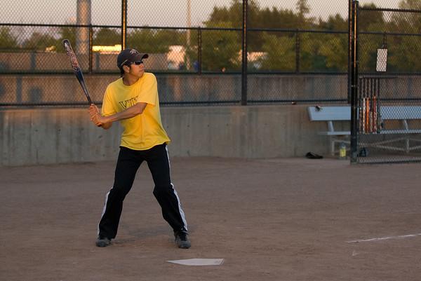 Spring 2008 Softball