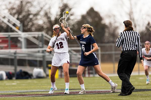 Girls Lacrosse vs Episcopal