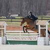 Rider: Ali Davidson<br /> Horse: Theodore<br /> School: Sweet Briar College
