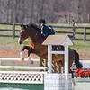 Rider: Brianna Belter<br /> Horse: Chinook<br /> School: Sweet Briar College