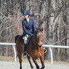 Rider: Sarah Gray<br /> Horse: Thoreau<br /> School: Sweet Briar College