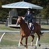 Rider: Ariel Harper<br /> Horse: Braveheart<br /> School: Sweet Briar College