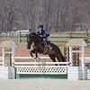 Rider: Adeline Krieger<br /> Horse: Beau<br /> School: Sweet Briar College