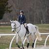 Rider: Meaghan Hynes<br /> Horse: Clarkstone<br /> School: Randolph College