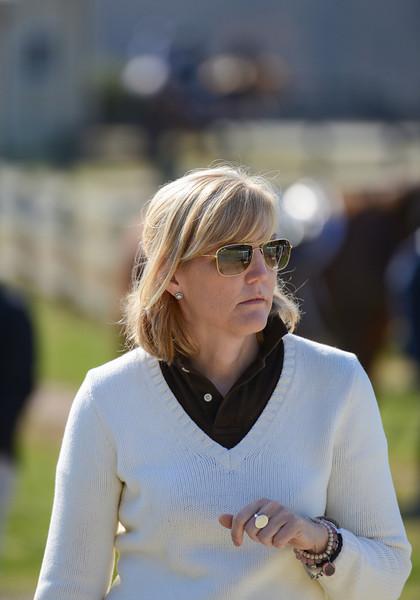 Lizzie Fisch, Instructor at Sweet Briar College