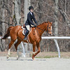 Rider: Jennifer Mix<br /> Horse: Parliament<br /> School: Sweet Briar College