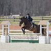 Rider: Shannon Stepp <br /> Horse: Catania <br /> School: Randolph College