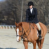 Rider: Carin Brown<br /> Horse: In the Tropics<br /> School: Bridgewater College