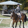 Rider: Laura Leitch<br /> Horse: Regal Lark Blues (aka Brego)<br /> School: Sweet Briar College