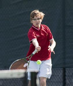 Boys' Thirds Tennis
