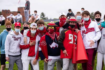Boys' Varsity Lacrosse v Hotchkiss