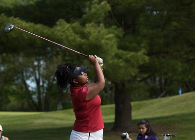 Girls' JV Golf vs Hotchkiss and Williston Northampton