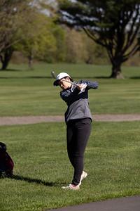 Girls' JV Golf