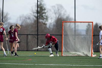 Girls' JV Lacrosse v Ethel Walker
