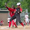 Prairie Heights vs Westview Girls Softball