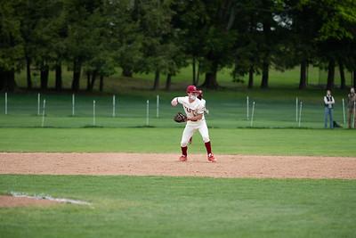 Baseball v Hotchkiss