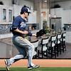 Padres Indians Spring Baseball