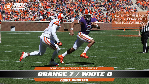 Spring game graphics