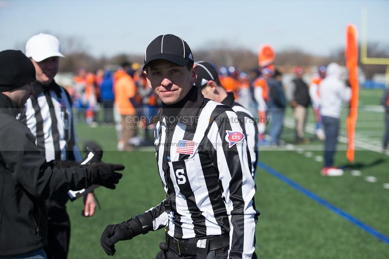 10th Annual Tom Beard Football Officials Clinic