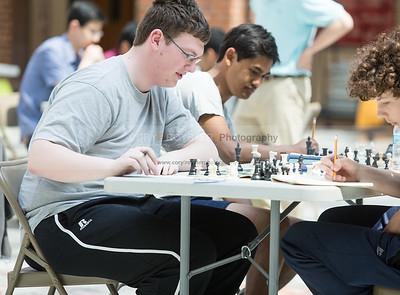 2017 DCSAA Chess Championship