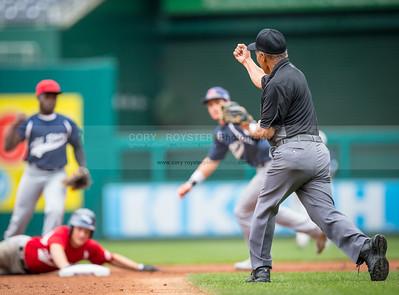 2017 DCSAA Baseball All-Star Game