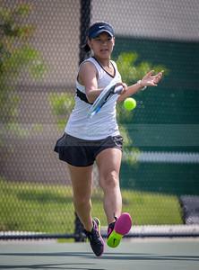 2017 DCSAA Tennis Championship