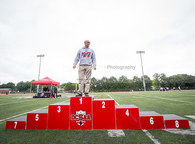 DCSAA Outdoor Track and Field Championships