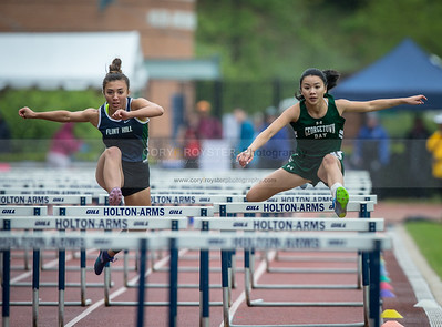 ISL and MAC Track and Field Championships