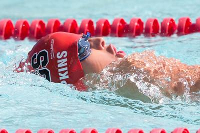 HOGS - Swim Meet July 11, 2015