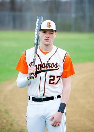 Springdale Baseball 2016