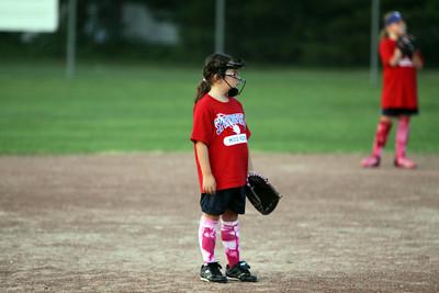 Springfield Girls Youth Softball