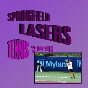 Springfield Lasers * 12 July 2013
