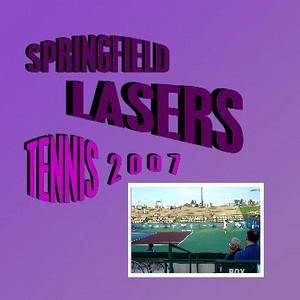 Springfield Lasers - 2007