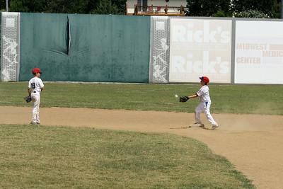 """SMB * 27 July 2014 : Reds * PIrates : Expos * Red Sox"""
