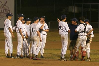 """SMB * White Sox Vs. A's Championship * 1 August 2014"""